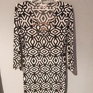 Calvin Klein Dress | Size 4 |